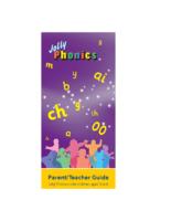 JP. Teacher Guide