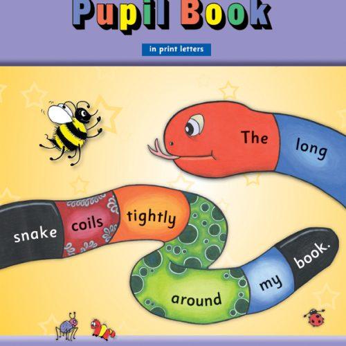 Grammar Pupil Book