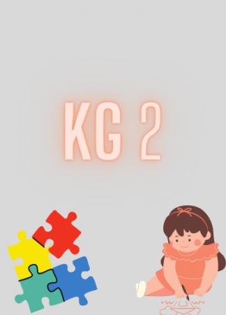 KG2 (Age 5)