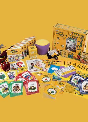 Classroom Kits & Sets